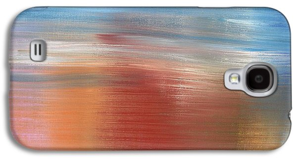 Art Mobile Galaxy S4 Cases - Abstract 422 Galaxy S4 Case by Patrick J Murphy