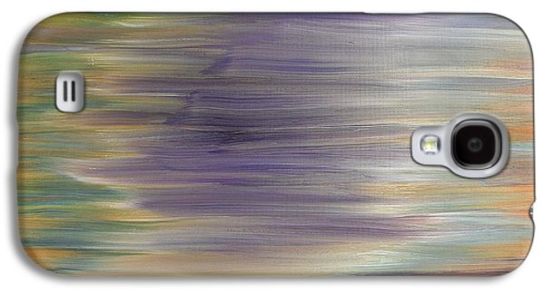 Art Mobile Galaxy S4 Cases - Abstract 423 Galaxy S4 Case by Patrick J Murphy
