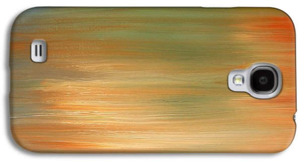 Art Mobile Galaxy S4 Cases - Abstract 424 Galaxy S4 Case by Patrick J Murphy