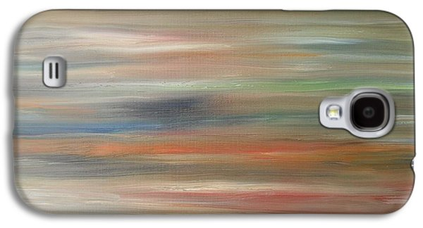 Art Mobile Galaxy S4 Cases - Abstract 426 Galaxy S4 Case by Patrick J Murphy