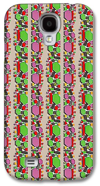 Business Galaxy S4 Cases - Abstract ART Pattern by NavinJoshi Galaxy S4 Case by Navin Joshi