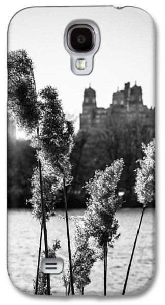 Across The Reservoir Galaxy S4 Case by Jon Woodhams