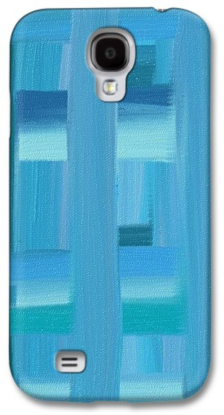 Abstract Digital Digital Art Galaxy S4 Cases - Ad1 Galaxy S4 Case by Abstract Digital