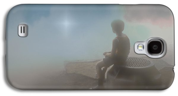 Concept Photographs Galaxy S4 Cases - After The Rain Galaxy S4 Case by Kellice Swaggerty