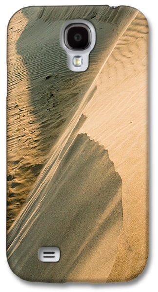 Agate Beach Oregon Galaxy S4 Cases - Agate Beach-2 Galaxy S4 Case by Claude Dalley