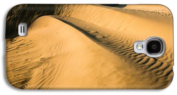Agate Beach Oregon Galaxy S4 Cases - Agate Beach-4 Galaxy S4 Case by Claude Dalley