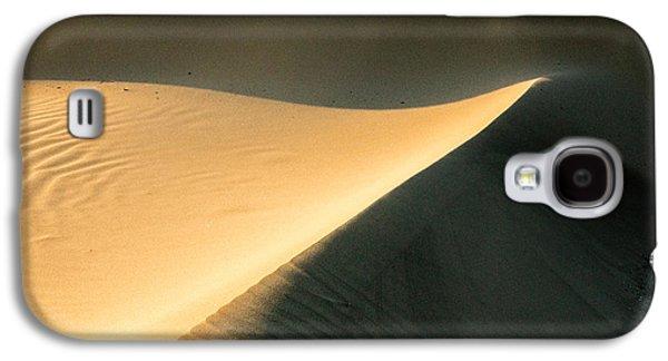 Agate Beach Oregon Galaxy S4 Cases - Agate Beach-5 Galaxy S4 Case by Claude Dalley