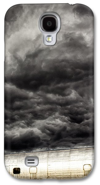 Dreamscape Galaxy S4 Cases - Airplane Galaxy S4 Case by Bob Orsillo