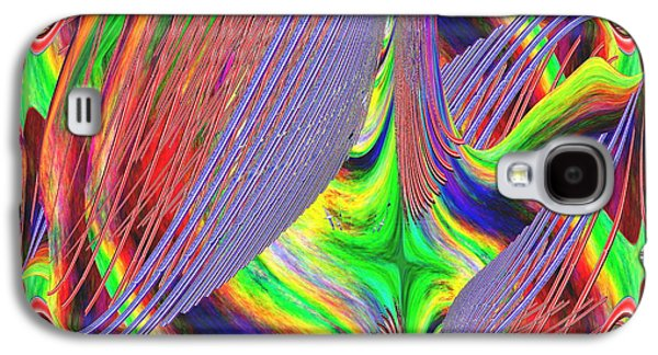 Dreamscape Galaxy S4 Cases - Albatross Dreamscape Galaxy S4 Case by Tim Allen