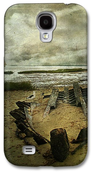 All That Remains Galaxy S4 Case by Lianne Schneider