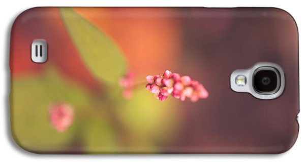 Small Galaxy S4 Cases - All You Touch Galaxy S4 Case by Shane Holsclaw