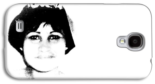 Enterprise Galaxy S4 Cases - Altar de los Cielos Galaxy S4 Case by Sandra Pena de Ortiz