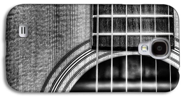 Steel Photographs Galaxy S4 Cases - Alvarez Yairi Galaxy S4 Case by Scott Norris