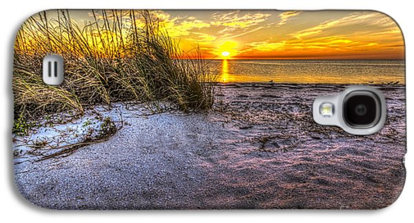 Ambience Of The Gulf Galaxy S4 Case by Marvin Spates
