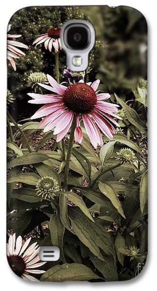 Greeting Cards For Cancer Galaxy S4 Cases - Among Friends Galaxy S4 Case by Frank J Casella