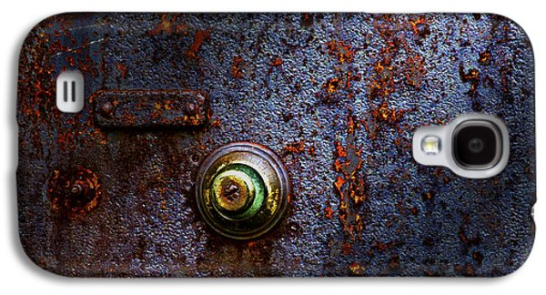 Ancient Entry Galaxy S4 Case by Tom Mc Nemar