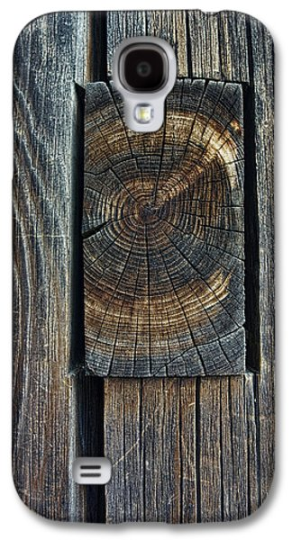Joints Galaxy S4 Cases - ANCIENT MORTISE and TENON JOINT - JAPAN Galaxy S4 Case by Daniel Hagerman
