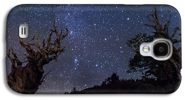 Ancient Galaxy S4 Cases - Ancients Galaxy S4 Case by Cat Connor