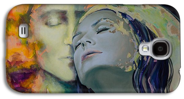 Another Kind Of Rhapsody Galaxy S4 Case by Dorina  Costras