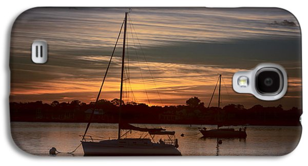 Anticipation Photographs Galaxy S4 Cases - Anticipation Galaxy S4 Case by Joan Carroll