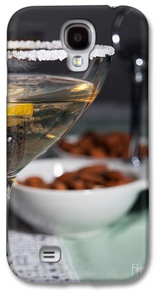 Snack Bar Galaxy S4 Cases - Aperitif Galaxy S4 Case by Sinisa Botas