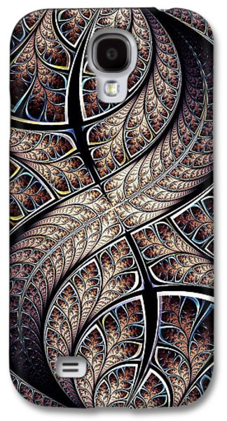Ancient Galaxy S4 Cases - Apophis Galaxy S4 Case by Anastasiya Malakhova