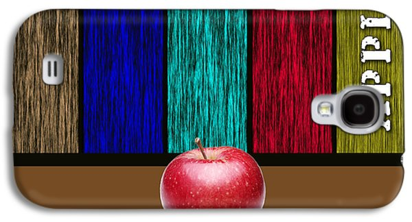 Apple Galaxy S4 Case by Marvin Blaine