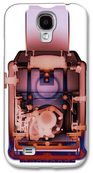Original Art Photographs Galaxy S4 Cases - Argoflex No. 9 Galaxy S4 Case by Roy Livingston