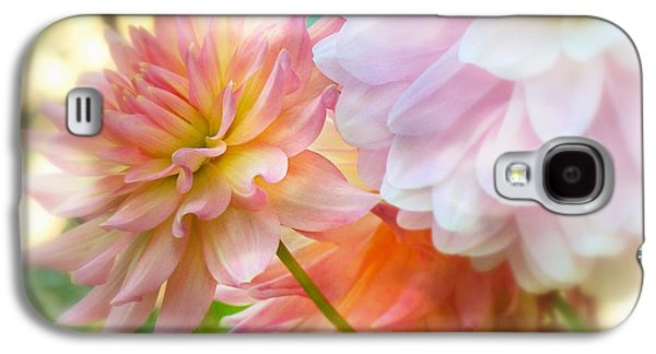 Contemplative Photographs Galaxy S4 Cases - Art Of The Feminine Galaxy S4 Case by Connie Handscomb