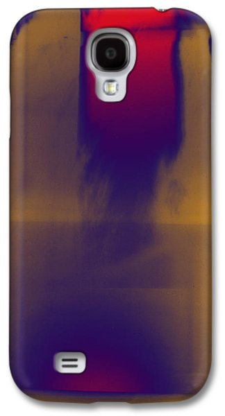 Bison Digital Galaxy S4 Cases - Ascending Souls and a Sunset Galaxy S4 Case by Carolina Liechtenstein