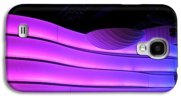 Enliven Galaxy S4 Cases - Atlanta Aquarium Galaxy S4 Case by Hemu Aggarwal