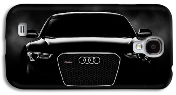 Sport Digital Galaxy S4 Cases - Audi RS5 Galaxy S4 Case by Douglas Pittman