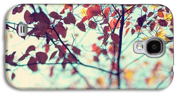 Autumn Beauty Galaxy S4 Case by Kim Fearheiley