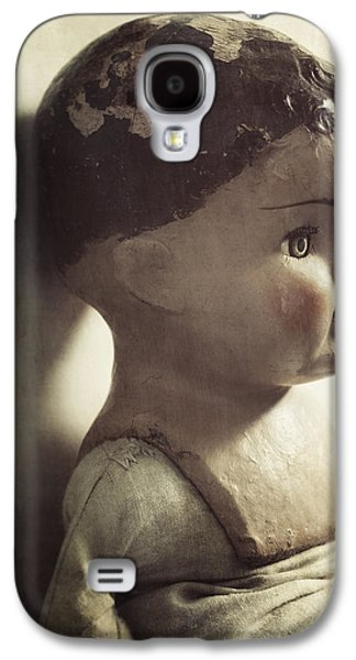 Doll Galaxy S4 Cases - Ava Galaxy S4 Case by Amy Weiss
