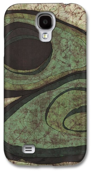 Food And Beverage Tapestries - Textiles Galaxy S4 Cases - Avocado Galaxy S4 Case by Kevin Houchin