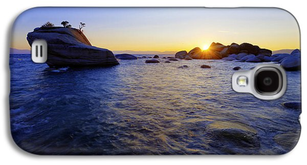 Waterscape Galaxy S4 Cases - Awaiting Galaxy S4 Case by Chad Dutson