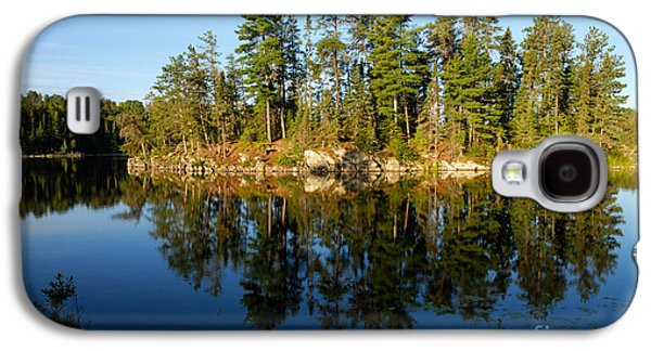 Bwcaw Galaxy S4 Cases - Awesub Morning 2 Galaxy S4 Case by Larry Ricker