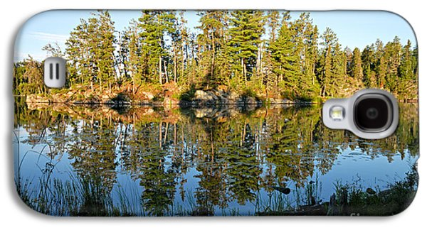 Bwcaw Galaxy S4 Cases - Awesub Morning Galaxy S4 Case by Larry Ricker
