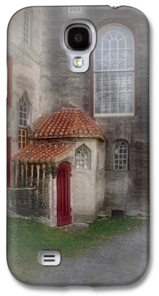 Pennsylvania Galaxy S4 Cases - Back Door To The Castle Galaxy S4 Case by Susan Candelario