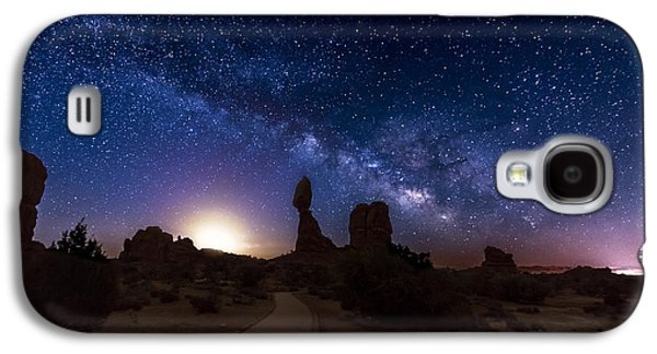 Southern Utah Galaxy S4 Cases - Balance Galaxy S4 Case by Dustin  LeFevre