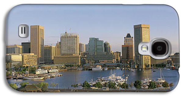 Locations Galaxy S4 Cases - Baltimore Md Galaxy S4 Case by Panoramic Images
