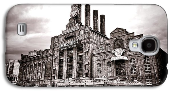 Baltimore United Railways And Electric Company Galaxy S4 Case by Olivier Le Queinec
