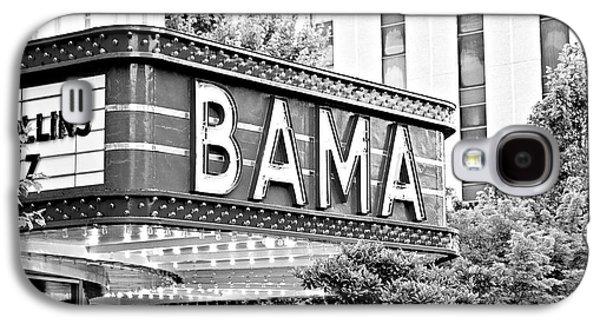 Tuscaloosa Galaxy S4 Cases - Bama Galaxy S4 Case by Scott Pellegrin