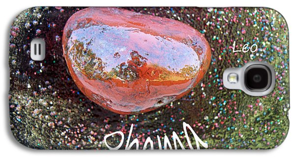 Barack Galaxy S4 Cases - Barack Obama Mars Galaxy S4 Case by Augusta Stylianou