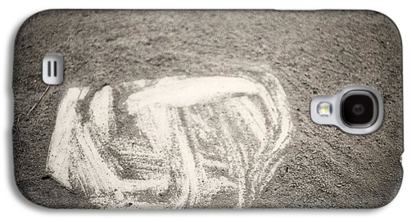 Mounds Galaxy S4 Cases - Baseball Field 18 Galaxy S4 Case by YoPedro