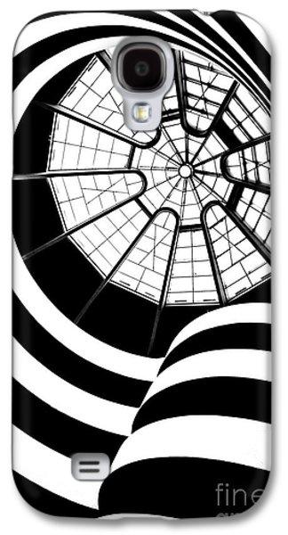 Award Galaxy S4 Cases - Beam Me Up  Galaxy S4 Case by Az Jackson
