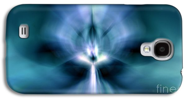 Beam Me Up Galaxy S4 Case by Peter R Nicholls