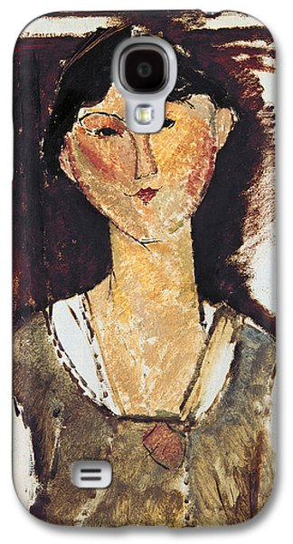 Beatrice Hastings Galaxy S4 Case by Amedeo Modigliani
