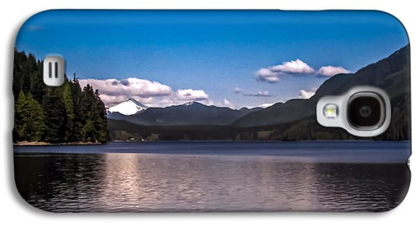 Seacape Galaxy S4 Cases - Beautiful BC Galaxy S4 Case by Robert Bales