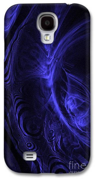 Inner Self Galaxy S4 Cases - Beautiful Dreamer Galaxy S4 Case by Elizabeth McTaggart